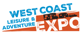 West Coast Leisure and Adventure Expo Logo